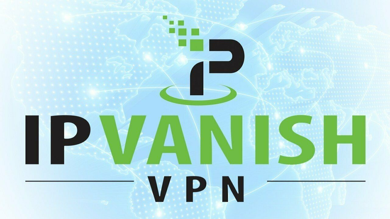 IP Vanish VPN Account 12 Month Warranty