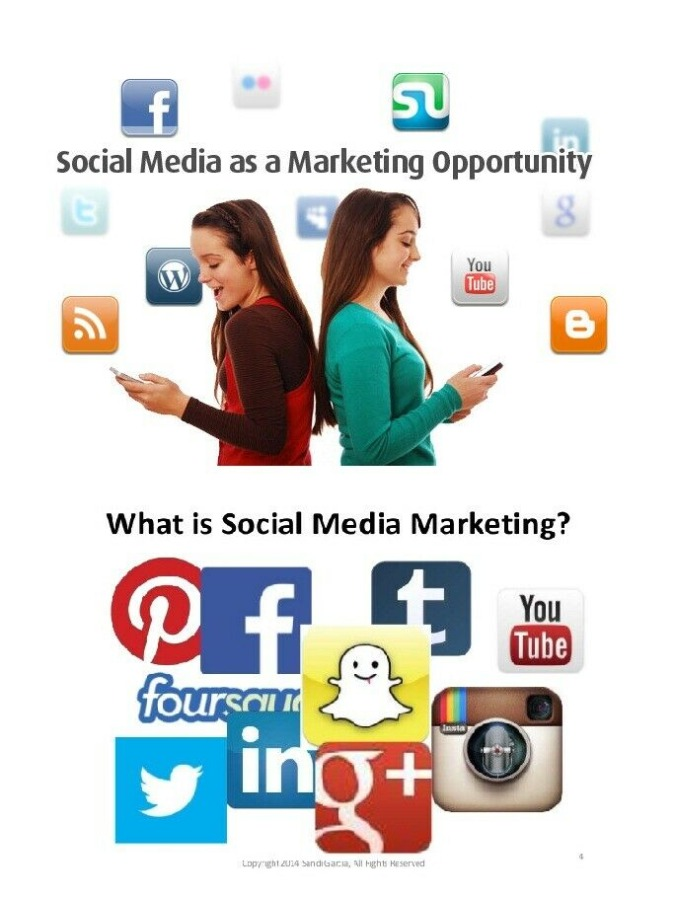 SOCIAL MEDIA ONLINE MARKETING eBooks EBOOK PDF