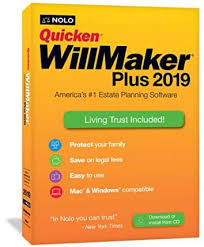 Quicken WillMaker Plus 2019 – Windows Download