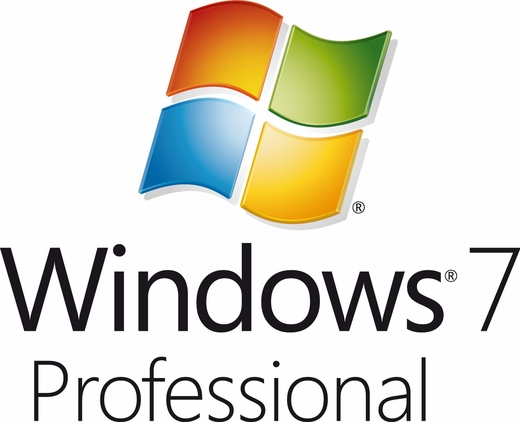 Microsoft Windows 7 Professional Edition License Key