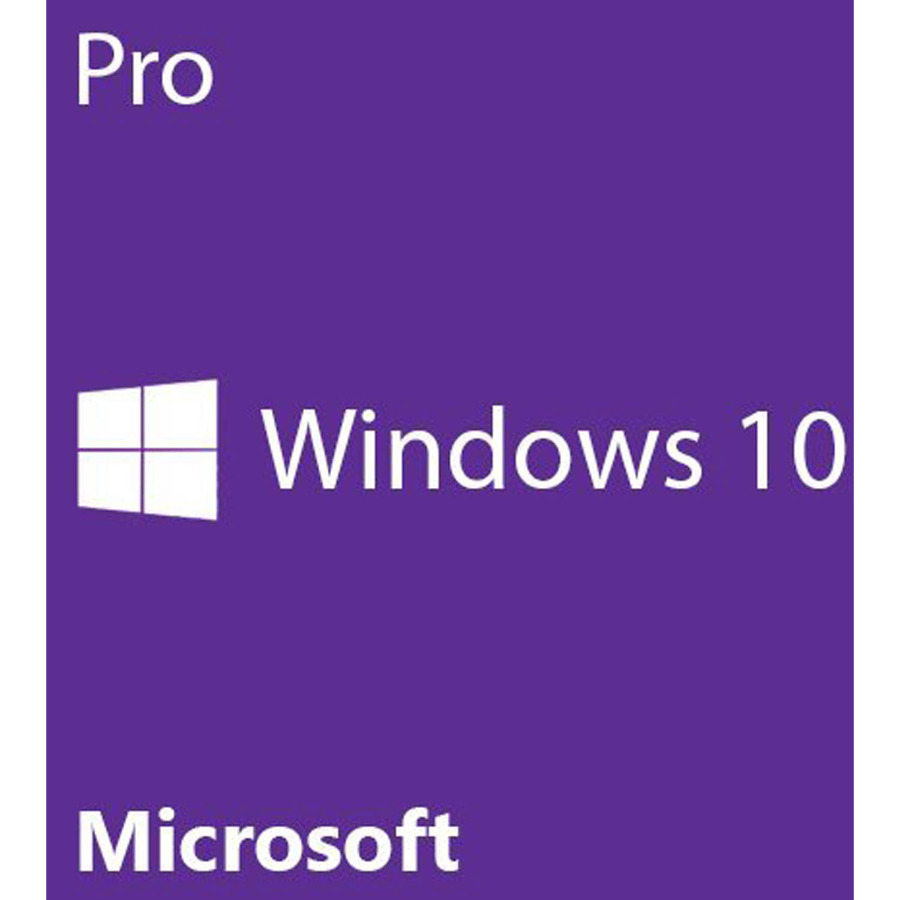 Windows – Windows 10 Professional Multilang x 10