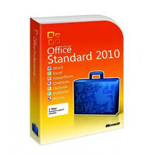 Office 2010 Standard for 1pc + download link