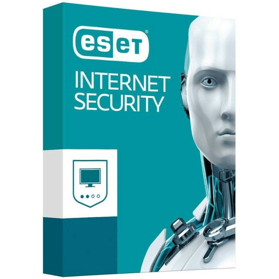 ESET Multi Device Internet Security Antivirus 3 Device