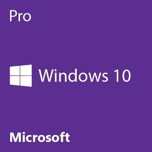 WINDOWS 10 PROFESSIONAL PRO 32/64 bit key (1 pc)