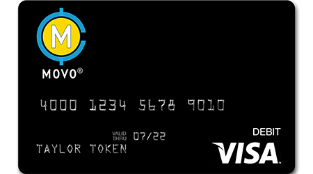 MOVO.CASH, MOVO CASH BANK + BTC FUNDING + UNLIMITED VCC