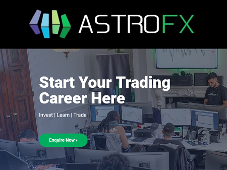 [Download] Astro FX 2.0 Course {11GB}