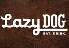Lazy Dog Restaurant Gift Card 25$ instant