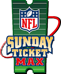 NFl Sunday Tickey MAX Account
