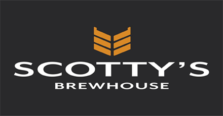 $100 Scotty's Brewhouse Gift Card