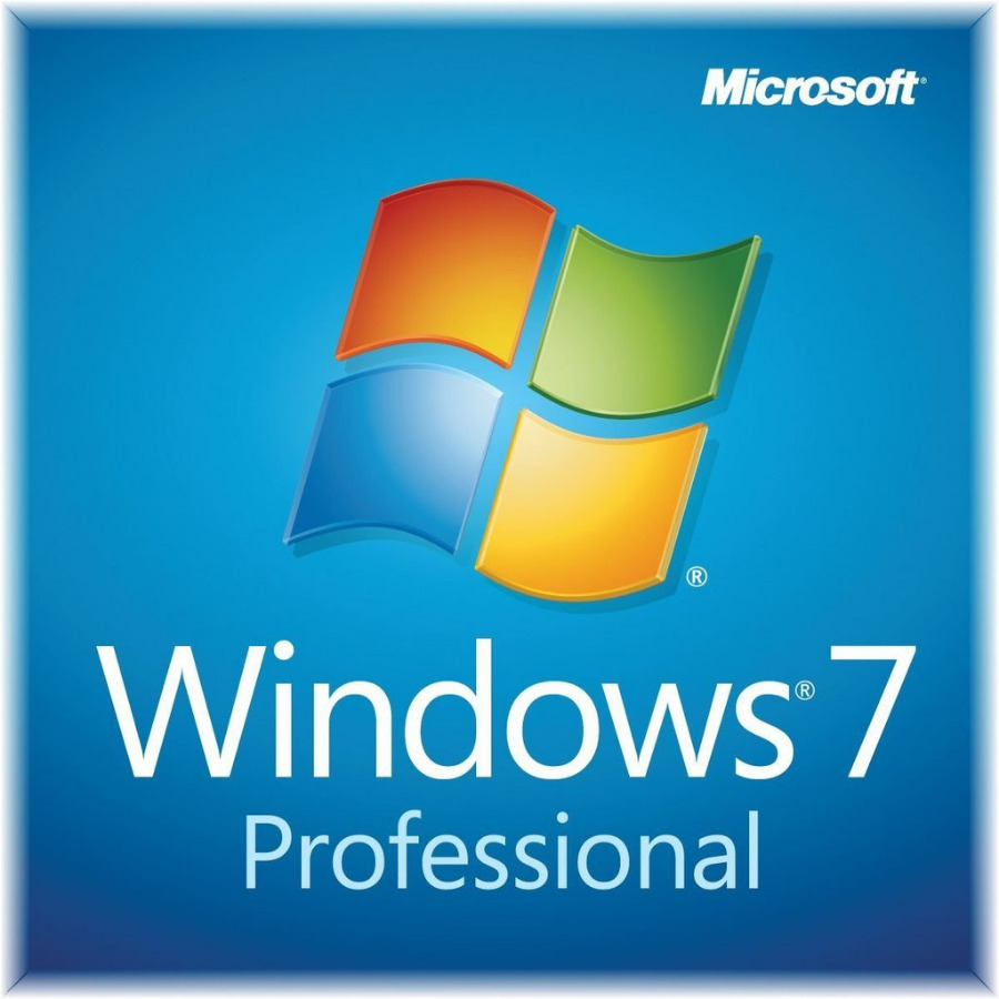 Windows 7 Professional and Download