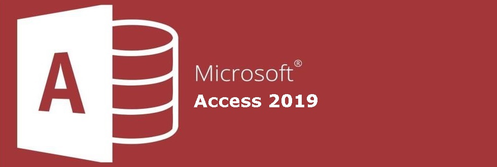 Access 2019 and Download