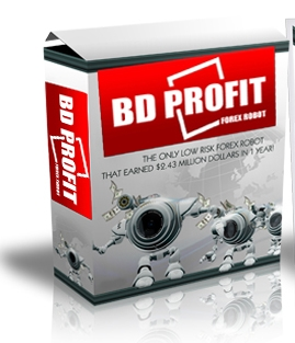 [DOWNLOAD] BD Profit v2.0 MT4 EA