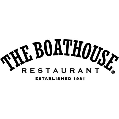 $100 The BoatHouse Restaurant Gift Card