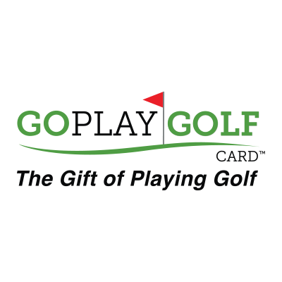 $100 GoPlayGolf Gift Card