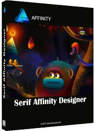 Affinity Designer 1.6 For Windows Digital Download