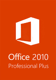Office 2010 Professional Plus 5pc + download link