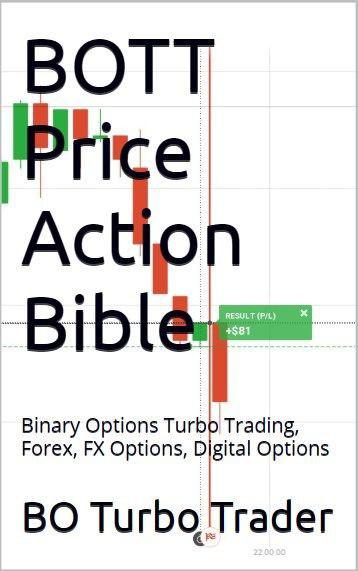 BO turbo trader price action bible - bo turbo trader