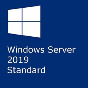 Windows Server 2019 Standard License Key + Download