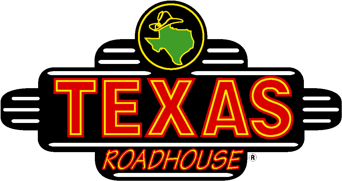 $100 Texas Road House Gift Card