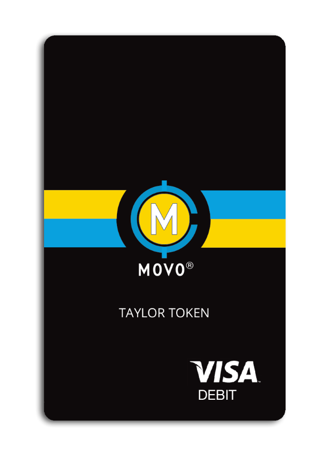 MOVO.CASH USA Bank for PayPal, Bitcoin, Unlimited VCC
