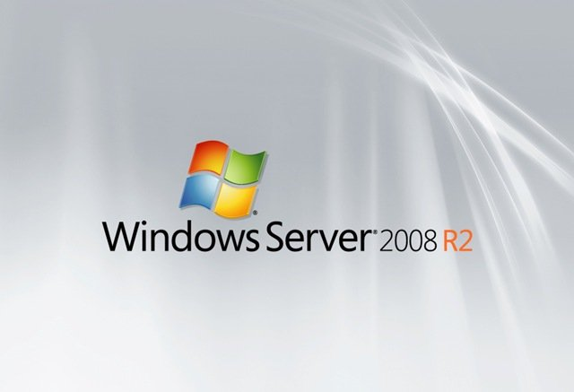 Windows – Windows Server 2008 R2 Standard/Enterprise