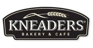KNEADERS Bakery & Cafe 100$ Gift Card Instant