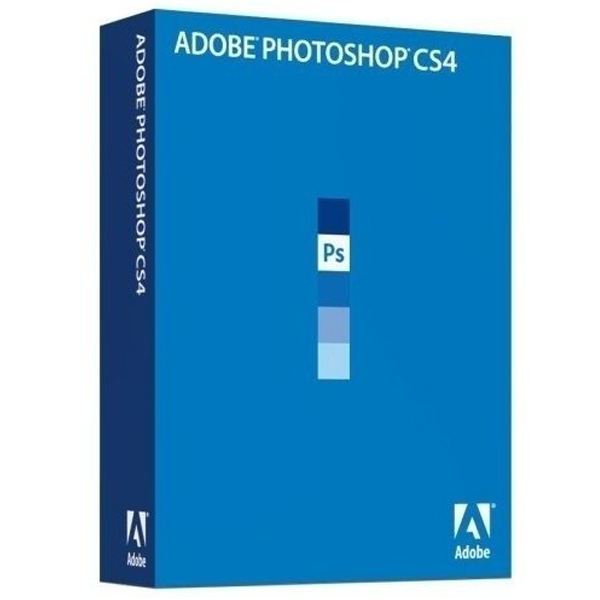 Adobe Photoshop CS4 Preactivated