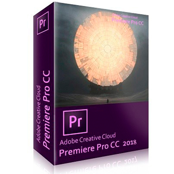 Adobe Premiere Pro CC 2018 Portable Preactivated Window