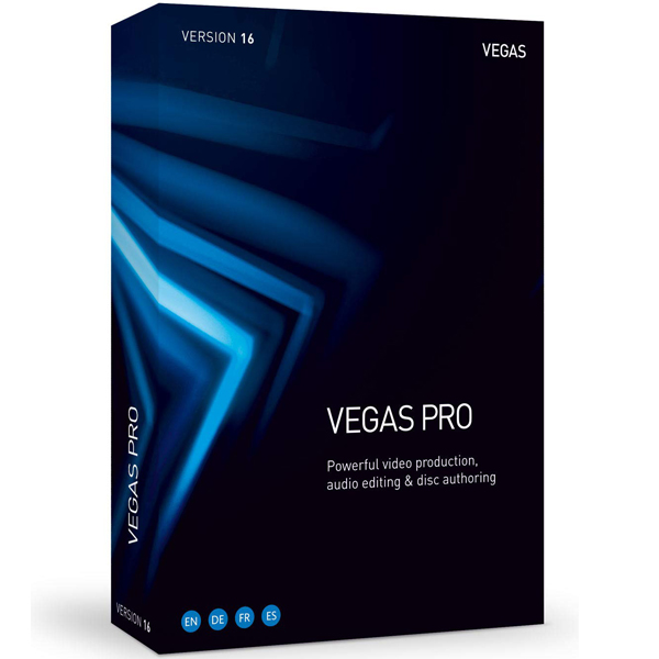 Sony Vegas Pro 16 Download Link+ License File Fast Emai
