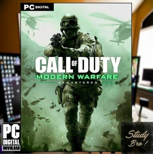 Call of Duty : Modern Warfare - PC OFFLINE Game [Digita