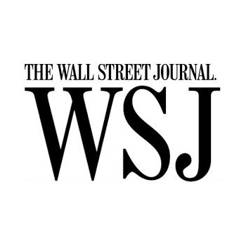 Wall Street Journal WSJ Account for 5 Years