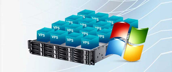 Windows VPS RDP 2GB RAM 50GB SSD 1vCPU