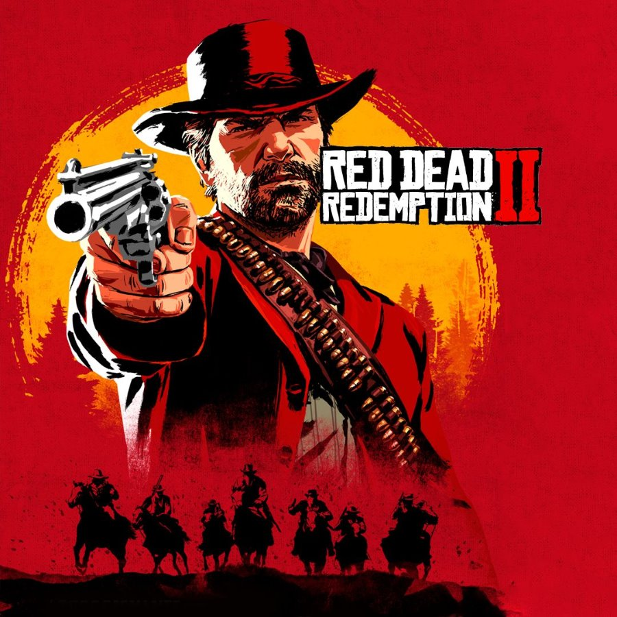 Red Dead Redemption 2 [Epic Games Account] [Global] + L