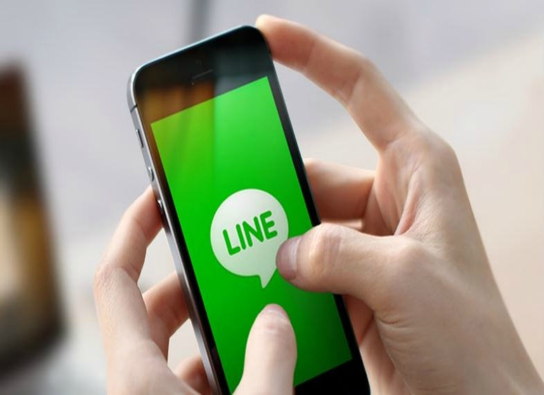 All Countries Line Messenger Phone Number Available