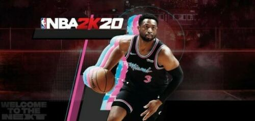 NBA 2K20 Steam Offline Access