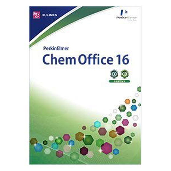 PerkinElmer ChemOffice Professional 16 Link + Key Email