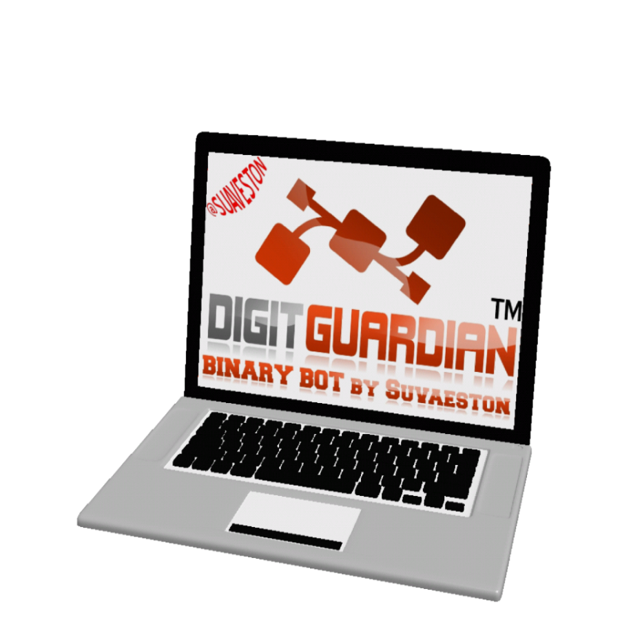 Digit Guardian (Binary.com)