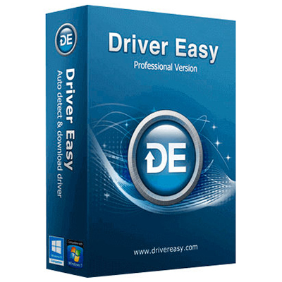 Driver Easy Pro 5 Digital Download Preactivated