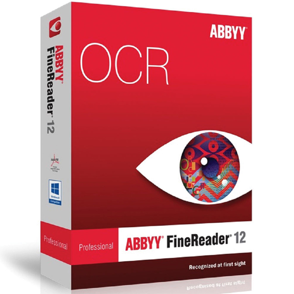 Abbyy Finereader 12 Professional Portable Digital Downl