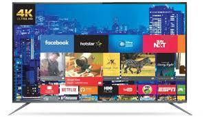 "50"" Smart LED TV Brand New Direct from Factory"