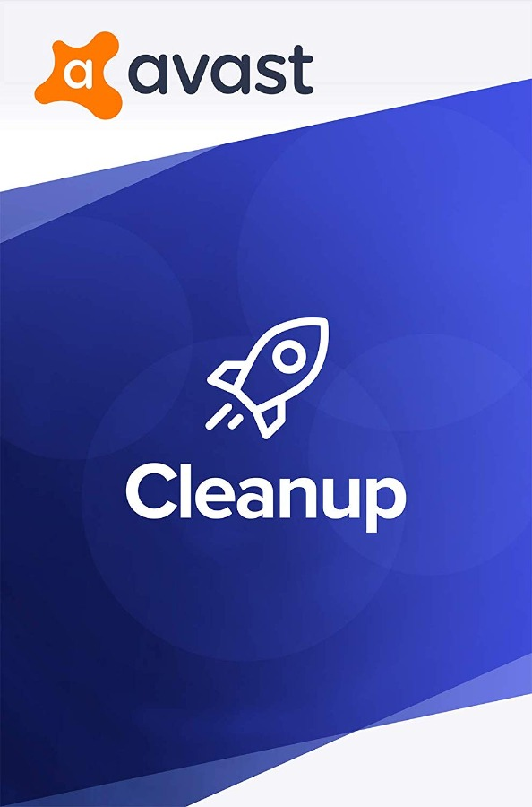 Avast Cleanup Premium 2020  1 DEVICE 5 MONTHS