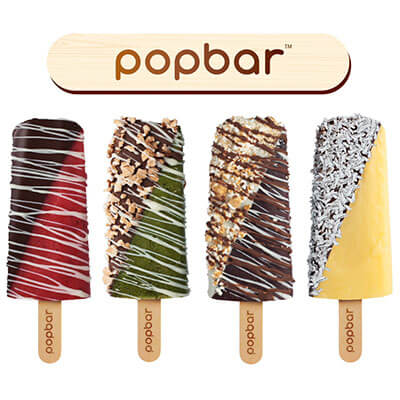 $25 PopBar Egift Card! Instant Delivery!