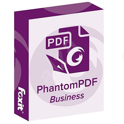 Foxit Phantom PDF Business 2019 Portable Unlimited PC D