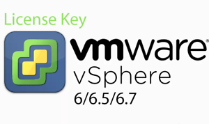 VMware ESXi vSphere 6/6.5/6.7 Enterprise Download Link