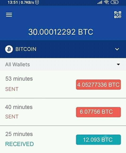 Secret Bitcoin Script To Earn 30 to 50 Bitcoins