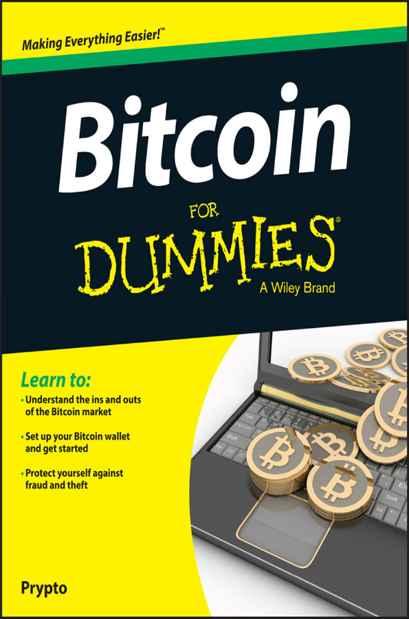 Bitcoin for Dummies - Ins and Outs of Bitcoin Market