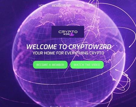 CryptoWZRD – FULL Course