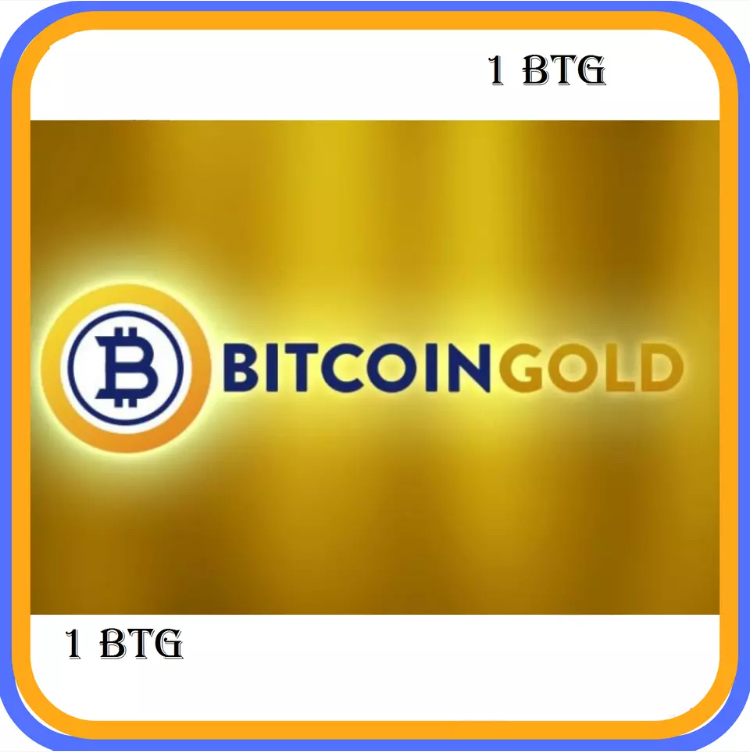 1 BItcoin Gold BTG investment opportunaty for investors