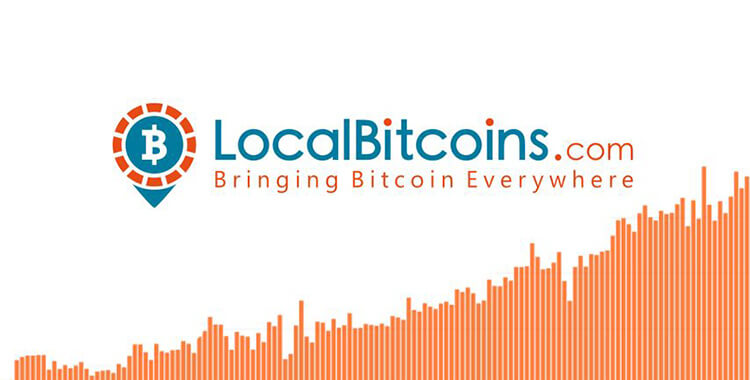 ✅ Verified LocalBitcoin Account + Email ✅