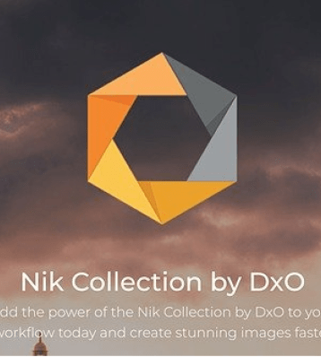 Nik Collection 2 by DxO 2.3.1 MAC support catalina